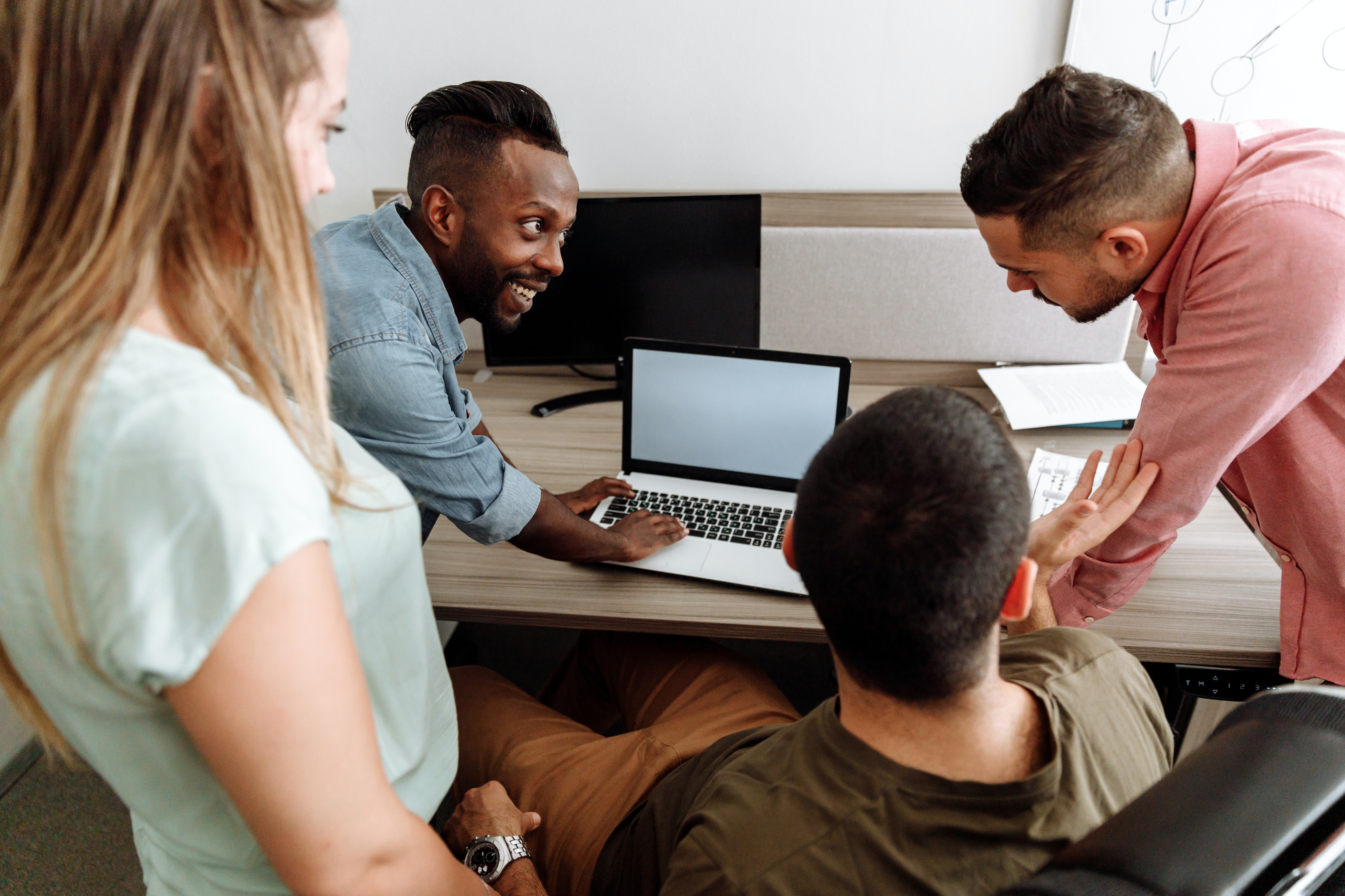 Building a Culture of Student Collaboration
