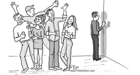 Social Anxiety and Students